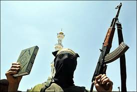 Ilustrace k článku: V Dagestane zahynulo v bojoch sedem militantov a štyria vojaci (SME)