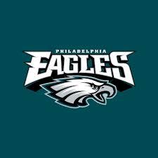 Philadelphia Eagles iPad