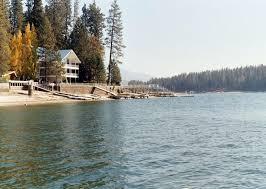 Bass Lake California, Bass
