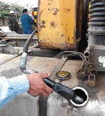 Gasolinazo en Bolivia