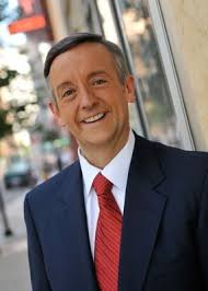 Pastor Jeffress, Dallas's Chief Grinch
