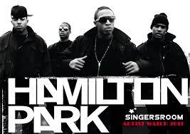 Why Hamilton Park: Rhythm
