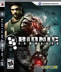 playstation2 BioCommando_PS3_boxart