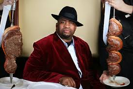 Comedian Patrice ONeal Dead