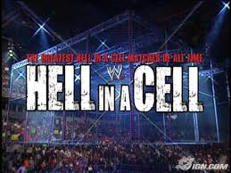 Hell İn A Cell