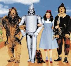 A new Wizard of Oz? Youve got