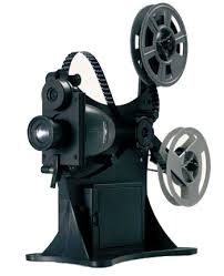 Super 8 / Single-8 movie
