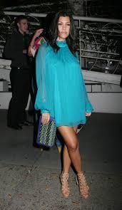 Kourtney Kardashian is