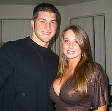 Congratulations to Tim Tebow