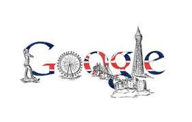 Google Doodle 4 � My Britian