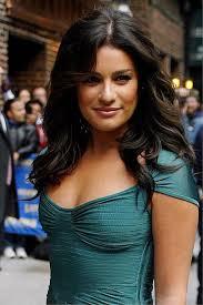 The Ultimate Lea Michele