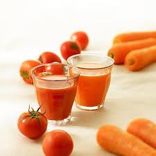 frutta verdure L'abbronzatura perfetta passa per la tavola