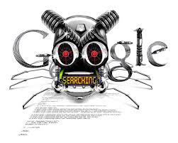 Google logo;
