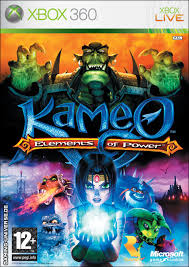 The Xbox Republic's Games Boxart_pal_kameo-elements-of-power