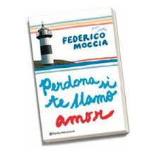 Recomendación de Libros Románticos Perdona_si_te_llamo_amor_de_federico_moccia