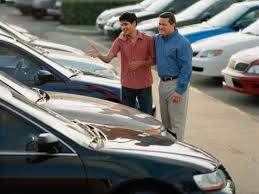 Earn Cash for Used Cars