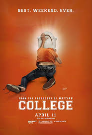 Phim College (2008)