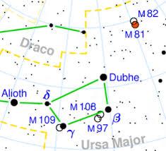 NASA:(APOD) LA FOTO DEL DIA M81_M82_map