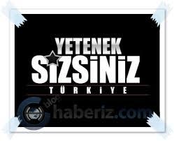 Yetenek Sizsiniz Türkiye Yarı Finalde Misiniz 6 ? 13 Mart 2010 Full izle