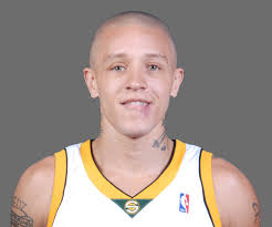 and Delonte West