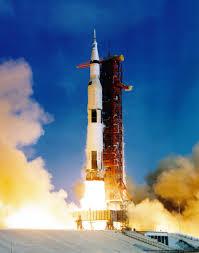 Apollo 11 Image Gallery
