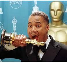 Whoopie Goldberg:Oscar winner