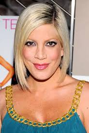Tori Spelling is Staying