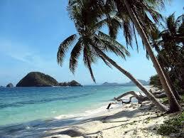 عکس ساحل دریا و شن زار