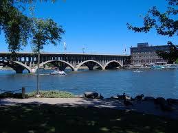 Rockford bridge