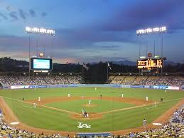 dodgers screensaver