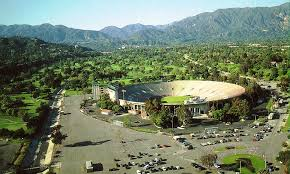 The Rose Bowl, Pasadena