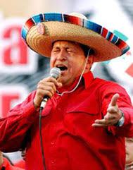 Venezuela declara la banca servicio público Chavez-cantando