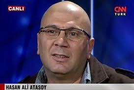 4 – Hasan Ali Atasoy