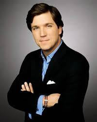 Tucker Carlson at Georgetown