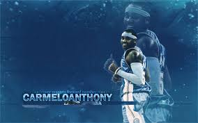 Wallpapers Backgrounds - Best Basketball Wallpaper Carmelo Anthony Wallpapers