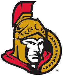 Ottawa Senators MBNA password for game tickets.