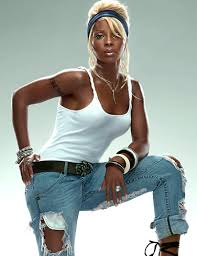 Mary J. Blige Biography