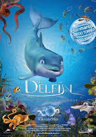 El Delfin La Historia De Un Soñador [Lat] [TS-Screener]  cine online gratis
