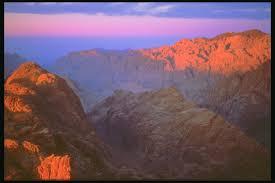 Ruth, die Großmutter von David war keine Jüdin! SINAI02