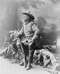 Buffalo Bill - Wikipedia