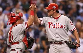 the Philadelphia Phillies