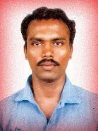 K.Muthu kumar 19.11.1982 -29.01.2009