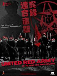 film United Red Army en streaming