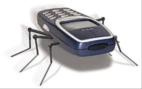 bugged cell phones