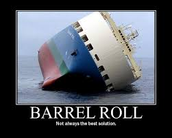 Google : Do a Barrel Roll