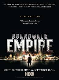 BOARDWALK EMPIRES WIN OVER