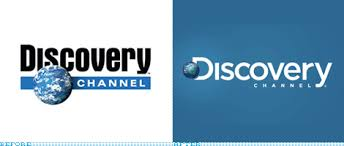 Discovery Channel Logo, Before