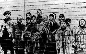 """Jak """"humanisté"""" z lodi Mavi Marmara posílali Židy zase do Osvětimi (blog/ Břetislav Olšer)"""