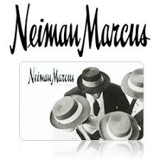 Neiman Marcus and Barneys,