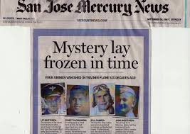 San Jose Mercury News 9/24/07
